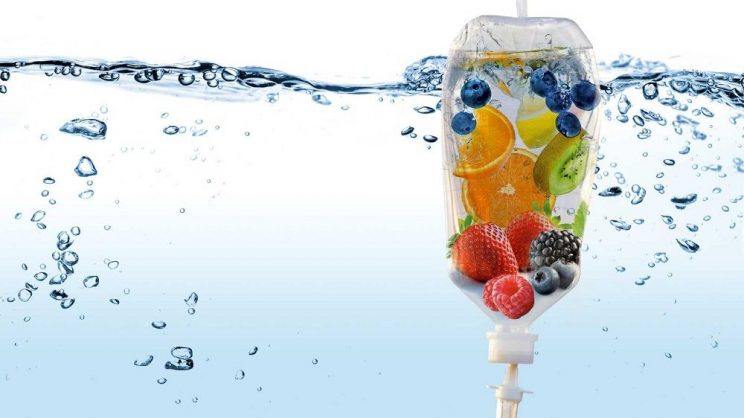iv hydration therapy at Medical Day Spa of Chapel Hill NC