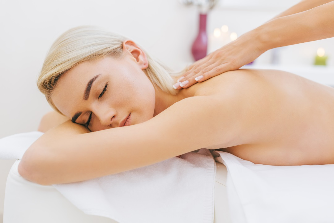 Massage Therapies at Medical Day Spa of Chapel Hill NC