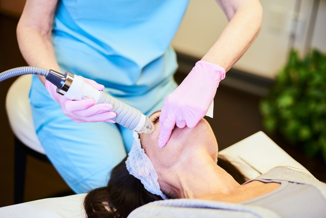 Medical Aesthetic Procedures at Medical Day Spa of Chapel Hill