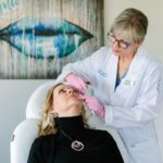 Collagen Cosmetic Dermal Fillers at Medical Day Spa of Chapel Hill NC