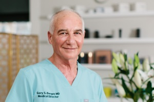 Gary S Berger MD - Medical Director at Medical Day Spa of Chapel Hill NC