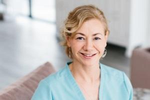 Jennifer Ballentine, RN, BSN