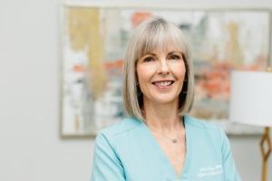 Julia Kemp, RN, CASC