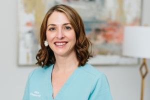 Stephanie Duncan, RN, MSN